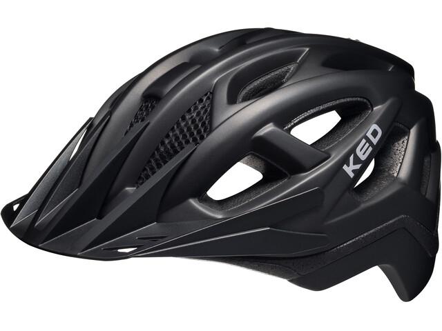 KED Pylos Helmet Black Matt